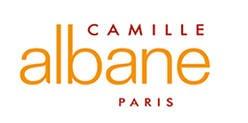 logo Camille Albane