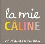 Franchise La Mie Câline logo