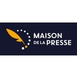 logo maison de la presse