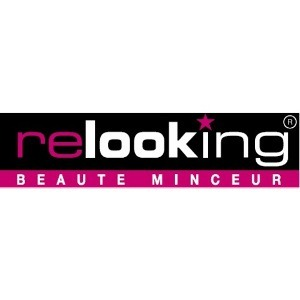Logo Franchise Relooking Beauté Minceur
