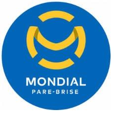nouveau logo Mondial Pare-Brise
