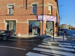 Nouvelle franchise Philae Services Funéraires Valenciennes