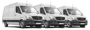 Roady Pro pour l'entretien de flotte automobile