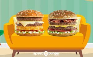 La franchise Speed Burger donne un nouvel élan à son concept