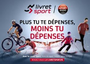 Sport 2000 lance un programme de fidélité original