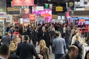 Allées Franchise Expo Paris