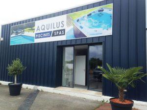 Aquilus Blois