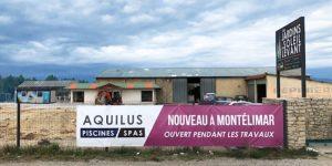 Aquilus Montélimar