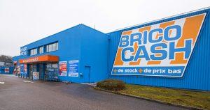 Magasin Brico Cash