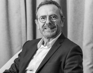 Bruno Hirgair, nouveau concessionnaire Perene à Vannes