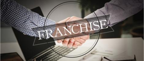 Quelle est la différence entre franchiseur et franchisé ?