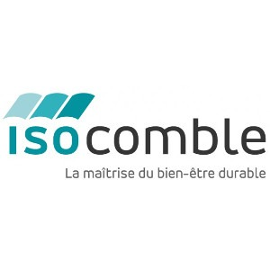 Logo franchise Isocomble