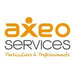 Franchise AXEO Services logo