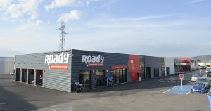Centre Roady