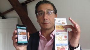 Ticket Promo - tickets de caisse et coupons digitaux
