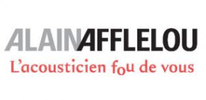 Signature Alain Afflelou