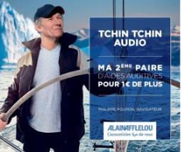 Navigateur Philippe Poupon