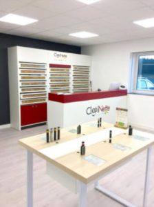 boutique Clopinette
