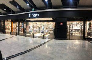 boutique FNAC Roissy