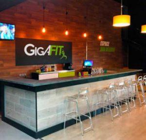 club Gigafit