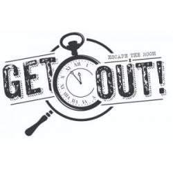 logo Get Out