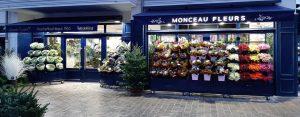 Boutique Monceau Fleurs Chaumontel