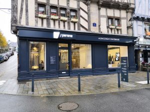 Boutique Perene Vannes