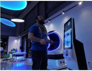 Virtuel Center Chambly