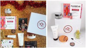 Box Avantages by Marie Claire box de Décembre 2019 l'onglerie