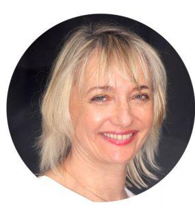 Fabienne Demandrille, franchisée Les Menus Services à Avignon