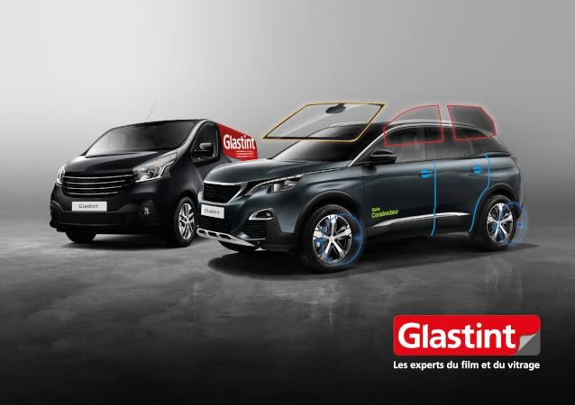 Le réseau de franchise Glastint innove avec sa nouvelle activité