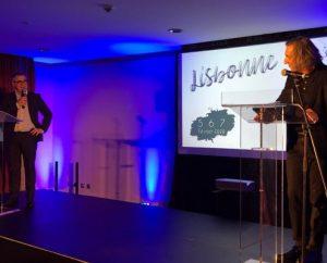 La franchise Aquilus organise sa Convention annuelle à Lisbonne