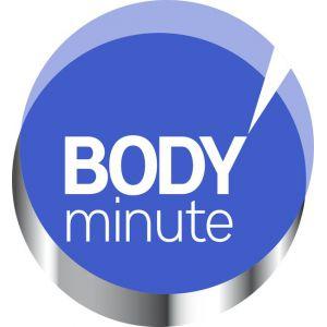 Franchise Body' minute logo