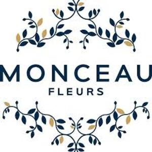 Franchise Monceau Fleurs logo