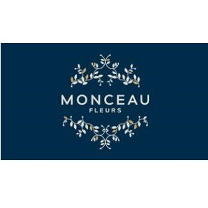Logo Franchise Monceau Fleurs