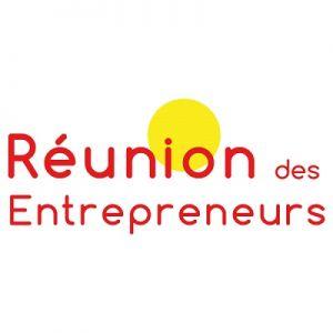 Logo Franchise Réunion des Entrepreneurs