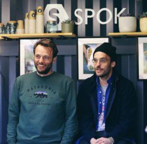 Camille et Fabrice, multi-franchisés SPOK