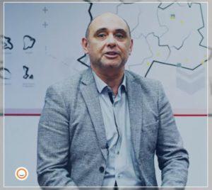 Thierry Assous, licencié Plus que PRO dans les Alpes Maritimes