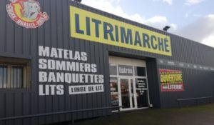 La franchise Litrimarché poursuit son développement sur le marché Hexagonal