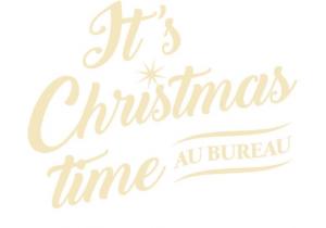 opération Noël Au Bureau