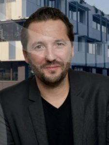 Denis Mora Président