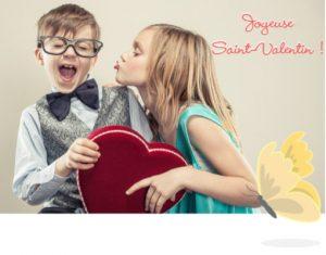 La franchise Family Sphere fête l'amour