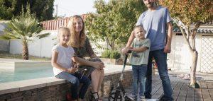 ISOcomble témoignage famille Stéphanie et Thomas