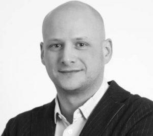 Jérémy Martin, directeur immobilier et affiliation Pimkie