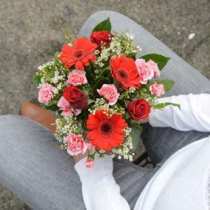 Mon Sucre d'orge par Le Jardin des Fleurs