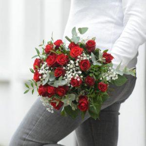 My Love par Le Jardin des Fleurs