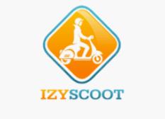logo Izyscoot