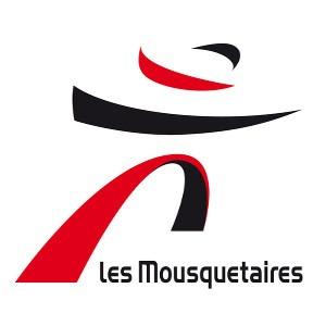 logo Groupement Les Mousquetaires