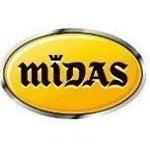 Franchise Midas logo