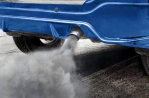 pollution moteur